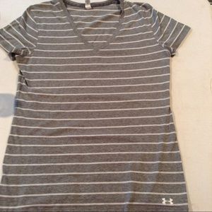 Under Armor Tee-shirt size medium